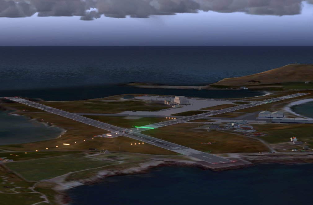 Screenshot - Sumburgh